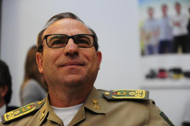 """O programa é da BM e do Estado e continuará existindo"", garante comandante-geral Roni Rigon/Agencia RBS"