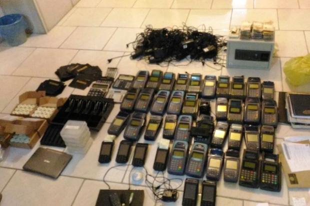 Polícia de Gramado apreende carro de luxo e R$ 50 mil em banca de jogo do bicho Polícia Civil/Divulgação