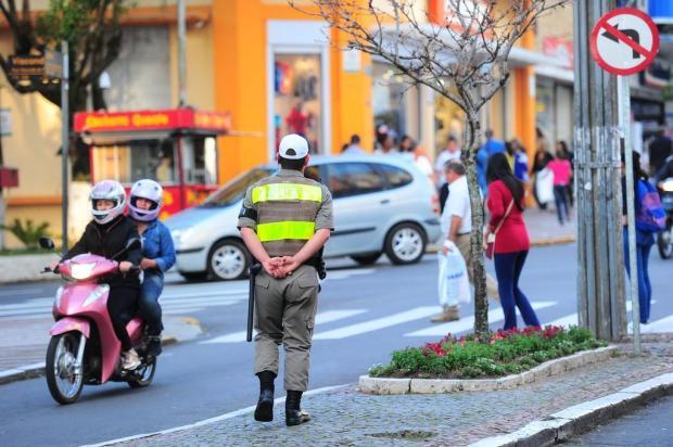 Roubos a residências diminuem 65% no primeiro trimestre em Caxias do Sul Porthus Junior/Agencia RBS