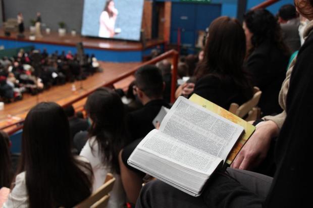 Congresso religioso deve reunir mais de 7 mil pessoas em Caxias Acervo da Comissão de Mídia do Congresso Regional/Divulgação