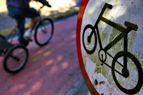 Cidades da Serra planejam implantar ciclovia ligando Veranópolis a Nova Bassano Ricardo Duarte/Grupo RBS
