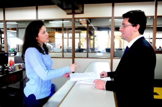Protocolado pedido de impeachment do prefeito de Caxias do Sul na Câmara Roni Rigon/Agencia RBS
