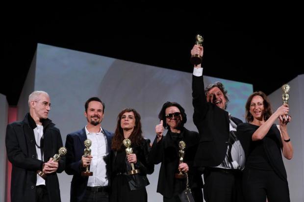 """Festival de Gramado: """"Como Nossos Pais"""" é o principal vencedor, com seis kikitos; veja outros premiados Diego Vara/Divulgação"""