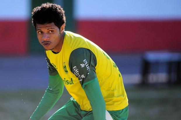 Juventude volta aos treinos pensando em jogo contra o Inter Felipe Nyland/Agencia RBS