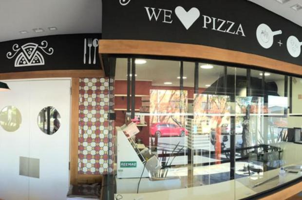 Alameda Pizzeria inaugura filial em Farroupilha  Douglas schuh/divulgação