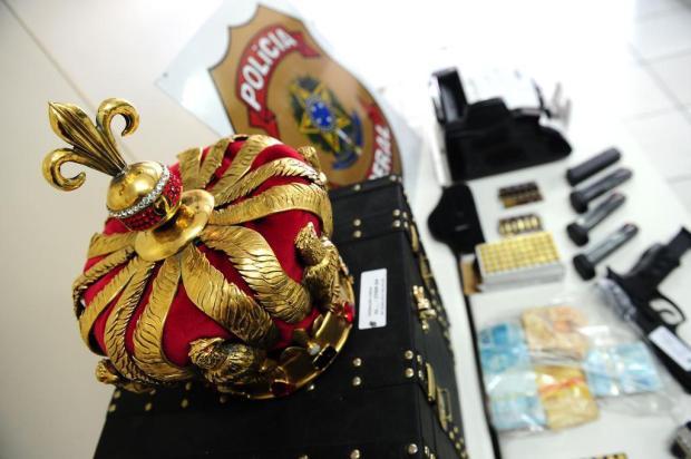 Principal fornecedora da Serra, quadrilha movimentou cerca de 720 quilos de cocaína em 12 meses Diogo Sallaberry/Agencia RBS