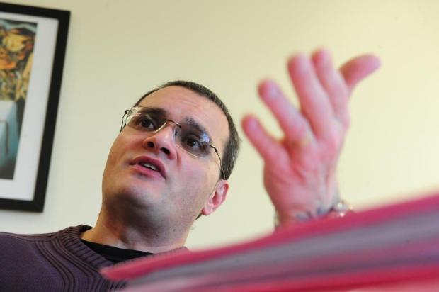 """""""Não há encarceramento excessivo"""", afirma promotor que assina manifesto contra a """"bandidolatria"""" Roni Rigon/Agencia RBS"""