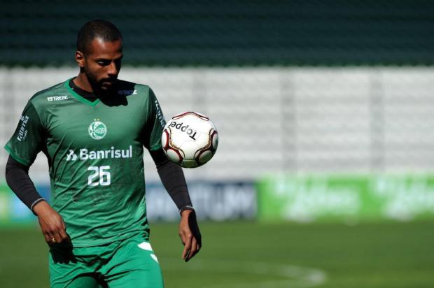Zagueiro Ruan Renato deixa o Juventude para jogar no futebol europeu Diogo Sallaberry/Agencia RBS