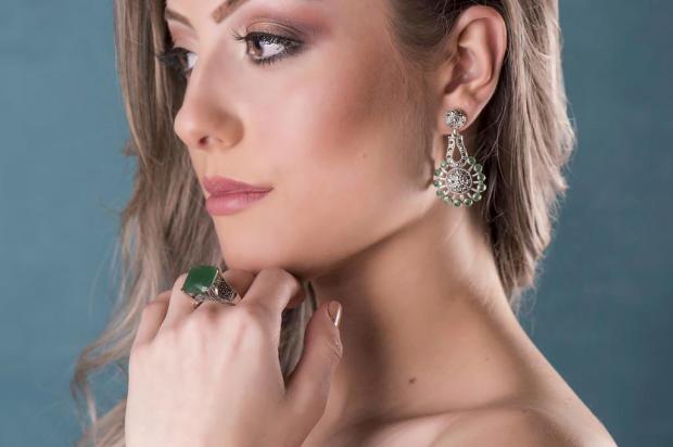 3por4: Lançamento de jóias daHanne Luz ocorre nesta terça, em Caxias Fábio Grison/Divulgação