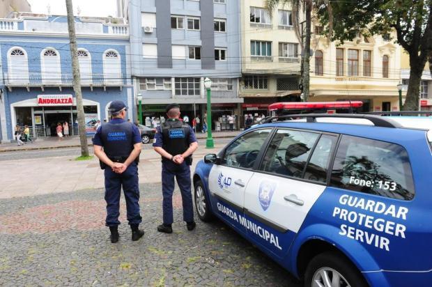 Guarda Municipal pede ajuda da população para flagrar furtos em praças de Caxias Roni Rigon/Agencia RBS
