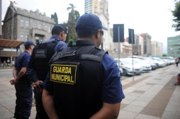 Guarda Municipal de Caxias deverá ter sete novas viaturas Felipe Nyland/Agencia RBS