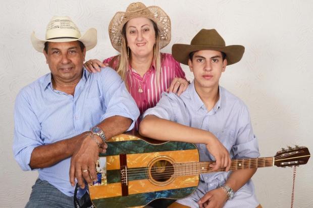 """Trio Brasil Sertanejo lança o álbum """"Canto do Sabiá"""", em Caxias do Sul Moisés Zanol/divulgação"""