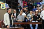 PTB votará contra acolhimento de pedido de impeachment do prefeito de Caxias do Sul Roni Rigon/Agencia RBS