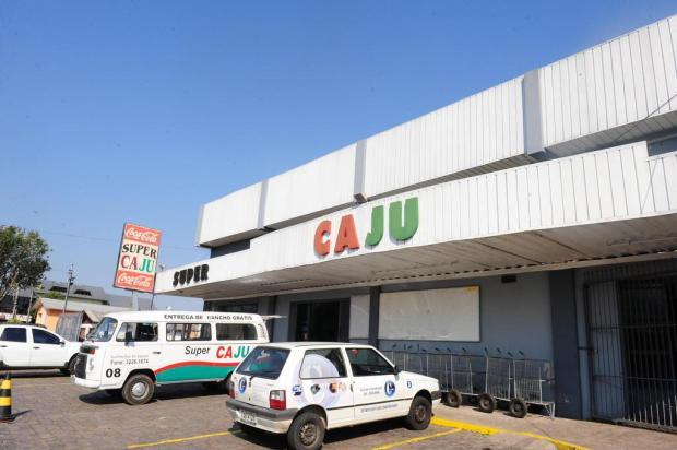 Andreazza adquireSuper CaJu, do bairroEsplanada, em Caxias Roni Rigon/Agencia RBS
