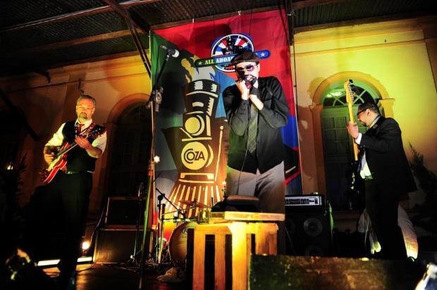 Agenda:Gordini Blues Band toca nesta quarta, no Mississppi, em Caxias Porthus Junior/Agencia RBS