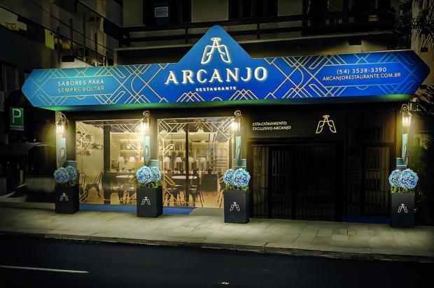 Arcanjo Restaurante mudará de endereço em Caxias do Sul Pimenta Criativa/divulgação