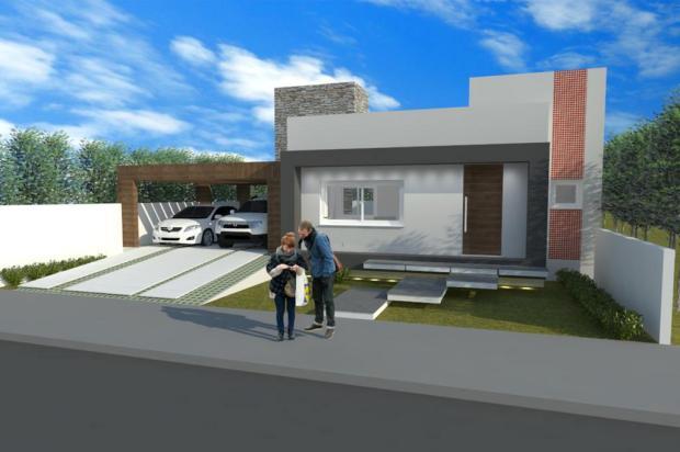 Urbanizadora de Caxias aposta em casas sob encomenda Criação Urbana/divulgação