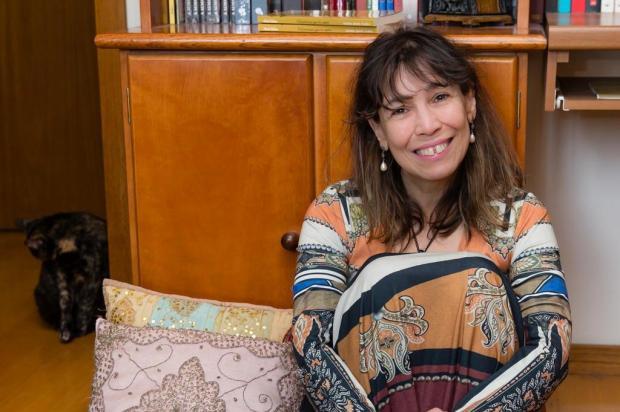 """3por4: Biba Coelho fala sobre livro """"Histórias que te Conto"""", com lançamento previsto para o dia 14 Luiz Erbes/Divulgação"""
