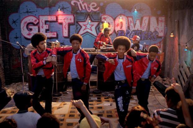 """Série da Semana: Assista """"The Get Down"""" Netflix/Divulgação"""