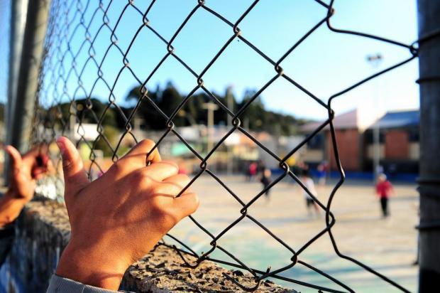 Evasão escolar em Caxias do Sul é maior que no país e no Estado Marcelo Casagrande/Agencia RBS