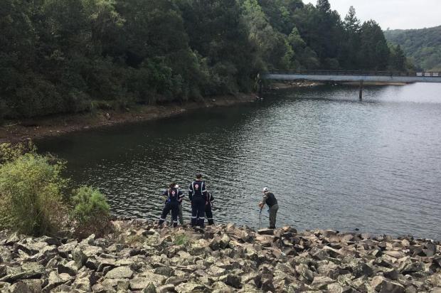 Corpo encontrado na Barragem Maestra, em Caxias, é identificado Raquel Fronza/Agência RBS