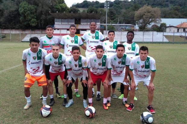 Jogadores colombianos são atrações no Nova Prata Nova Prata/Divulgação