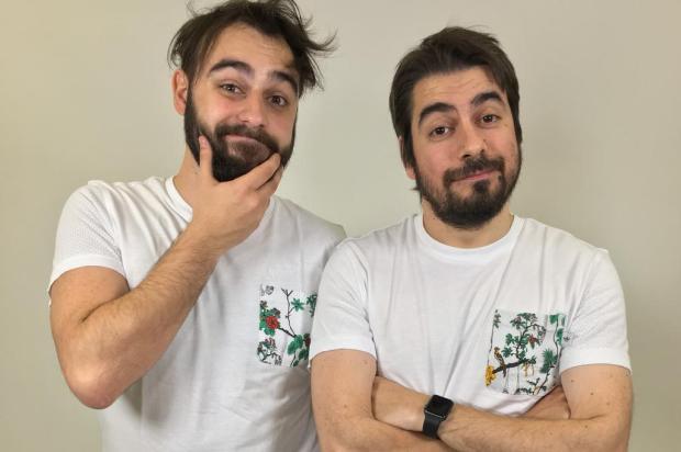 """Agenda: Stand Up """"Só Para Maiores"""" ocorre dia 15 de outubro, em Caxias Eduardo Garbi/Divulgação"""