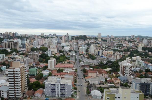 Proposta de plano diretor de Bento prevê prédios mais altos no centro e em outros seis bairros Gustavo Bottega/Prefeitura de Bento Gonçalves, divulgação
