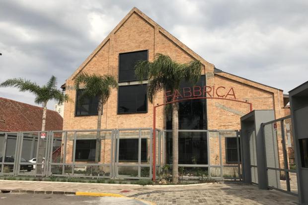 Cervejaria abrirá as portas no sábado na Fabbrica, novo complexo gastronômico e cultural de Caxias  Bruno Lois/divulgação