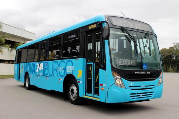 Neobus fornecerá 30 ônibus para a cidade de Nova Friburgo, no Rio de Janeiro André Kloss/divulgação