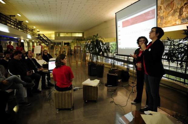 Contagem regressiva para a 33ª Feira do Livro de Caxias do Sul, que começa dia 29 Marcelo Casagrande/Agencia RBS