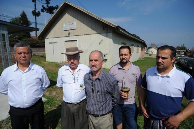 Associações de bairros de Caxias se mobilizam para não ter que devolver terrenos à prefeitura Felipe Nyland/Agencia RBS