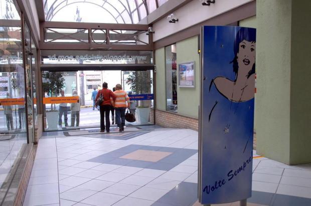 Parte das lojas ficará até dezembro no Shopping Triches, em Caxias Tatiana Cavagnolli/Agencia RBS