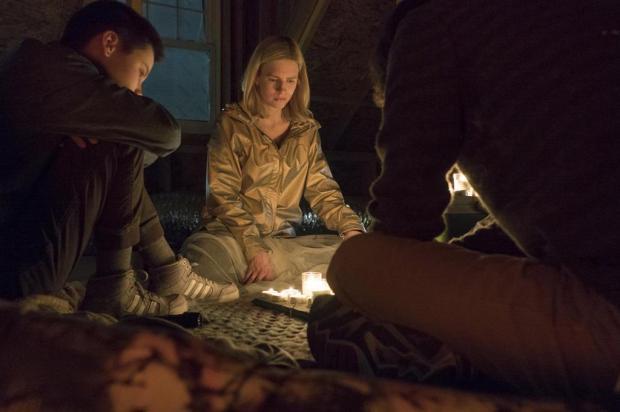 """Série da Semana: Assista """"The OA"""" Myles Aronowitz/Netflix,Divulgação"""