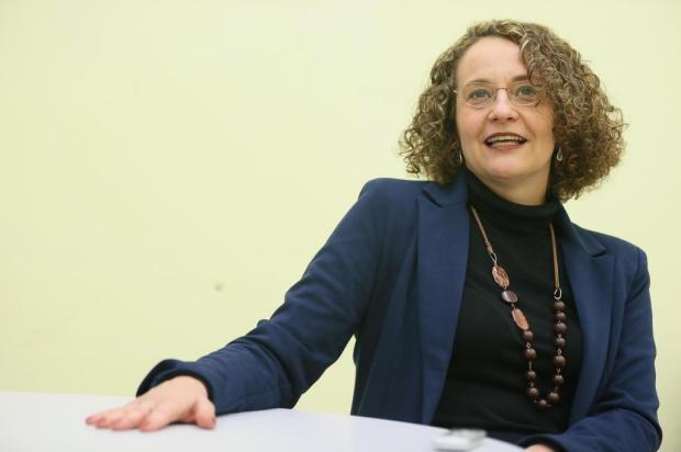 """O sistema está todo corrompido"", avalia Luciana Genro Lauro Alves/Agencia RBS"