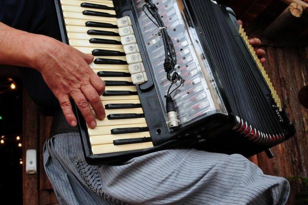 Enquete: qual é o maior músico nativista do Rio Grande do Sul? Genaro Joner/Agencia RBS