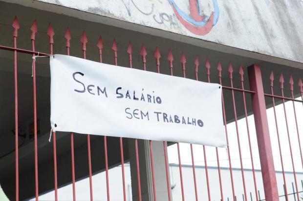 Professores estaduais da Serra seguem em greve na próxima semana Roni Rigon/Agencia RBS