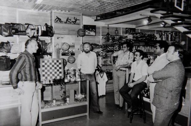 Memória: Torneios de xadrez em Caxias do Sul luis Carlos Leite/Agencia RBS