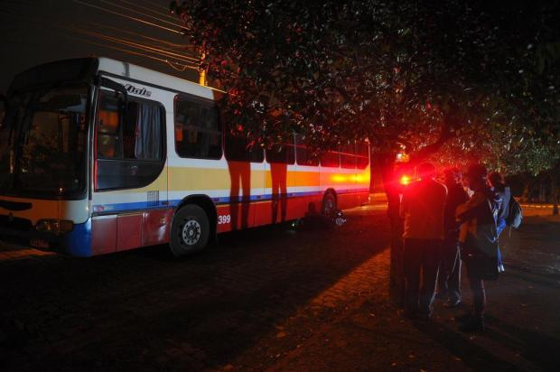 Mulher morre em acidente no bairro Desvio Rizzo, em Caxias Felipe Nyland/Agencia RBS