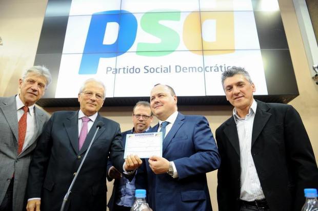PSD apoia pedido de impeachment de Daniel Guerra protocolado pelo vice-prefeito Felipe Nyland/Agencia RBS