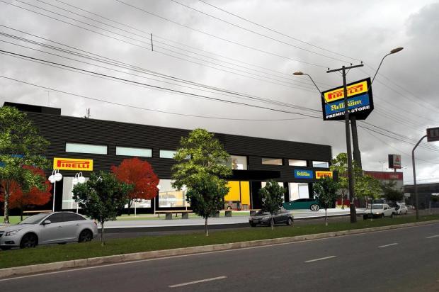Primeira premium store da Pirelli na Região Sul é inaugurada em Caxias do Sul Uptown/divulgação