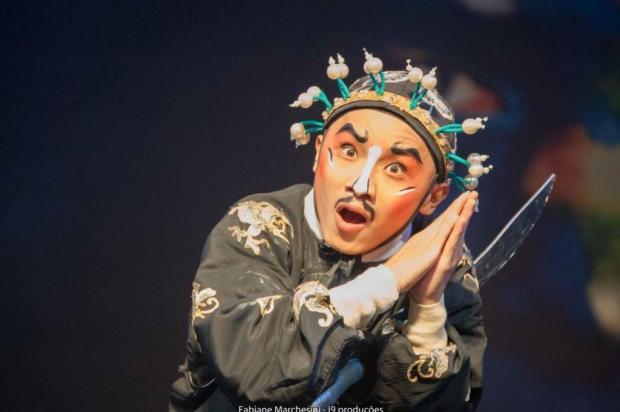 Agenda: 13º Festival de Folclore de Nova Prata começa nesta quarta-feira Fabiane Marchesini/divulgação