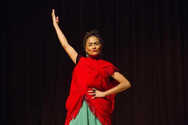 """Agenda: Peça """"Frida Kahlo, à Revolução!"""" ocorre neste sábado, em Caxias Nicole Morás/Imprensa Univates/ Divulgação"""