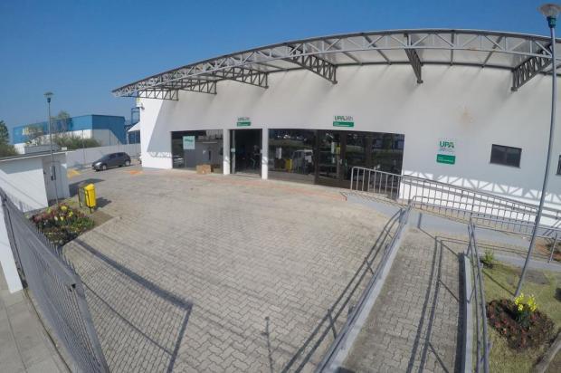 UPA de Caxias do Sul abre as portas nesta quarta-feira com a missão de desafogar o Postão 24h Porthus Junior/Agencia RBS