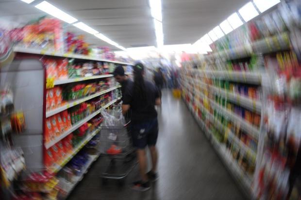 Justiça proíbe supermercados de Caxias e região de abrirem neste feriado Roni Rigon/Agencia RBS
