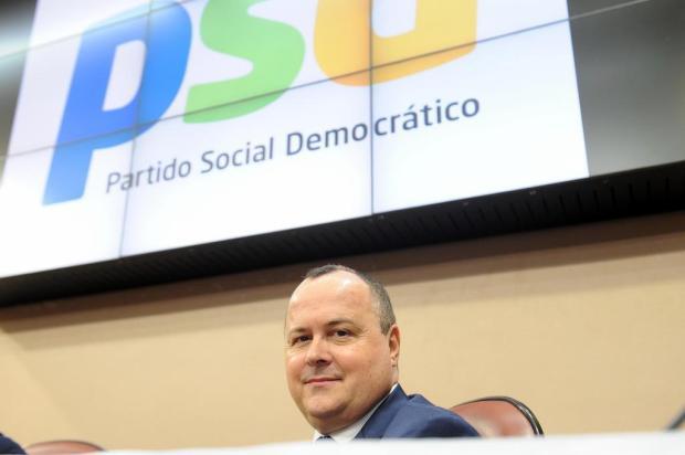 Impeachment é o revide do vice ignorado pelo prefeito de Caxias do Sul Felipe Nyland/Agencia RBS