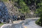 Morte de caminhoneiro em Flores da Cunha retoma atenção a trecho que registra grande número de fatalidades na Serra Roni Rigon/Agencia RBS