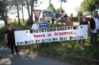 Com abertura da UPA em Caxias, moradores pedem rotatória na Rota do Sol Diogo Sallaberry/Agencia RBS