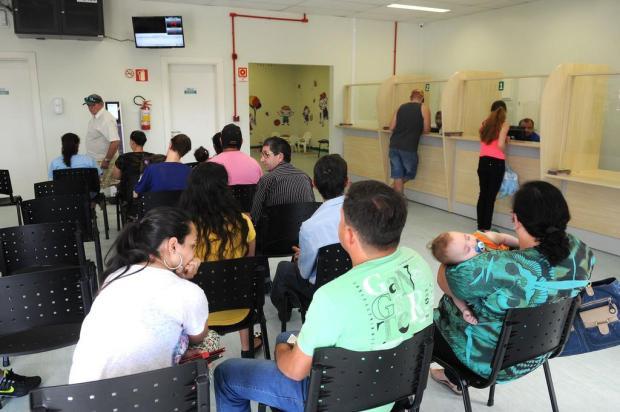 Após abertura, UPA de Caxias do Sul atende cerca de 60 pessoas nas três primeiras horas Diogo Sallaberry/Agencia RBS