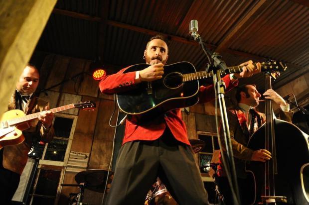Agenda: Lennon Z & The Sickboys Trio se apresentam nesta quinta, em Caxias Diogo Sallaberry/Agencia RBS
